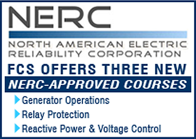NERC-Approved Courses Logo