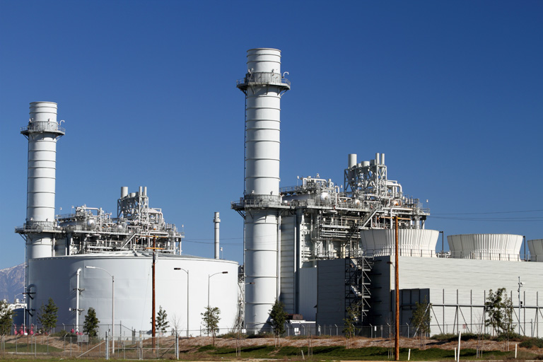 Industrial And Power Plant Training Fossil Consulting