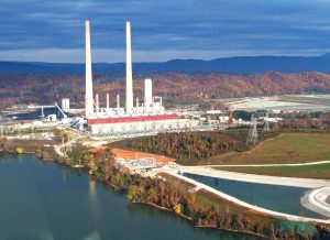 Kingston Fossil Plant (TVA)