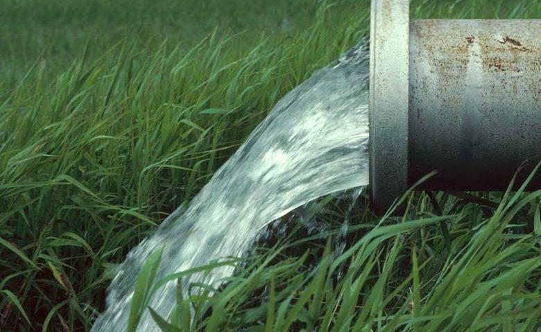 Wastewater Discharge