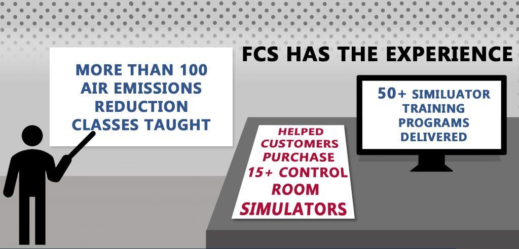 FCS Accomplishments